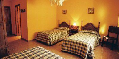 Dónde dormir en Piedrahita
