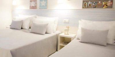 Dónde dormir en Pineda de Mar