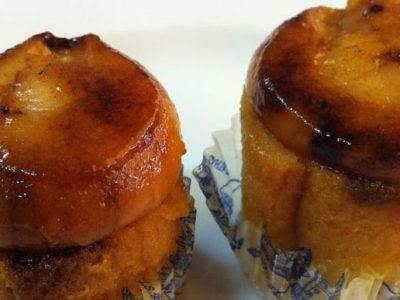 Piononos, dulce típico de Granada