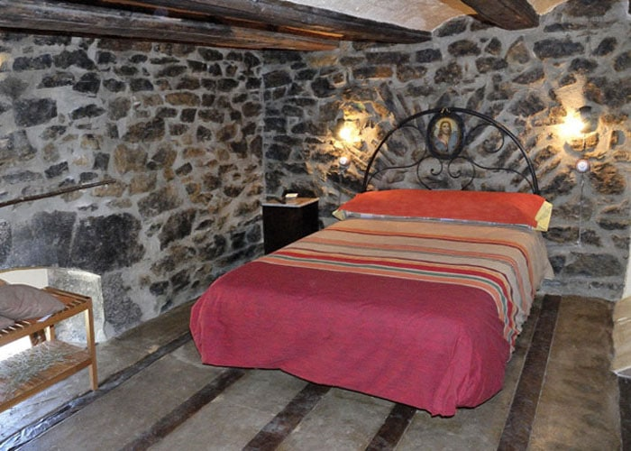 Dónde dormir en Pitarque