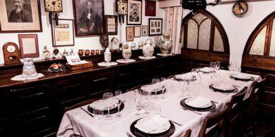 barrio gotico barcelona restaurante la pitarra