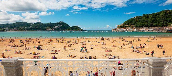 Dónde dormir en San Sebastián - Donostia