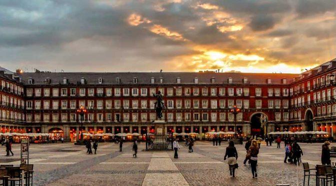 Ruta por el Madrid Paranormal