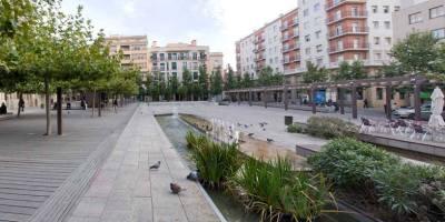Plaza-Valls