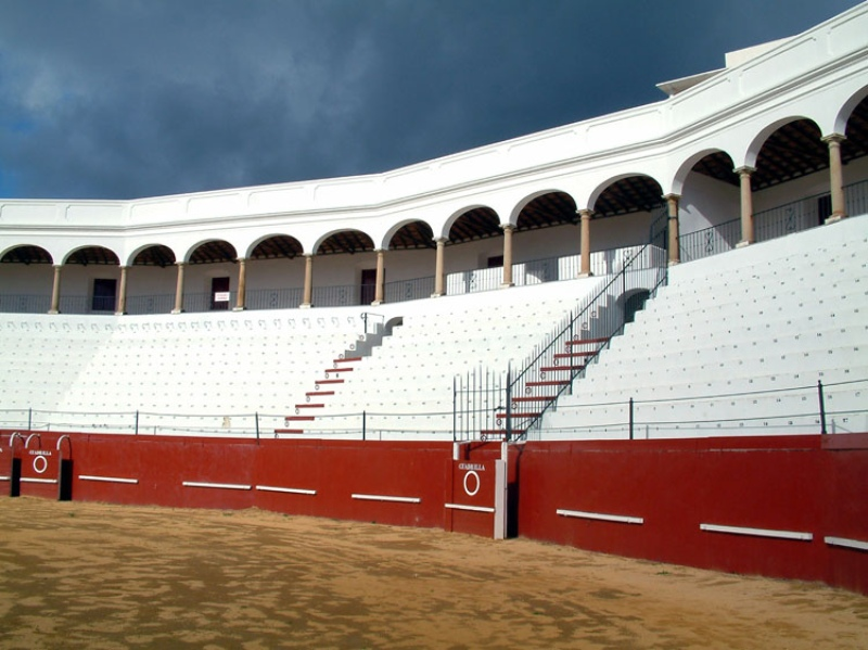 Plaza de Toros de San Roque