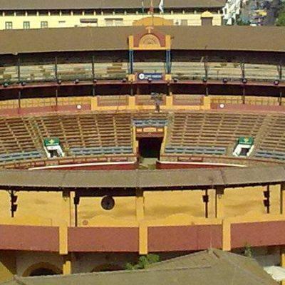 La Merced, la plaza de toros de Huelva
