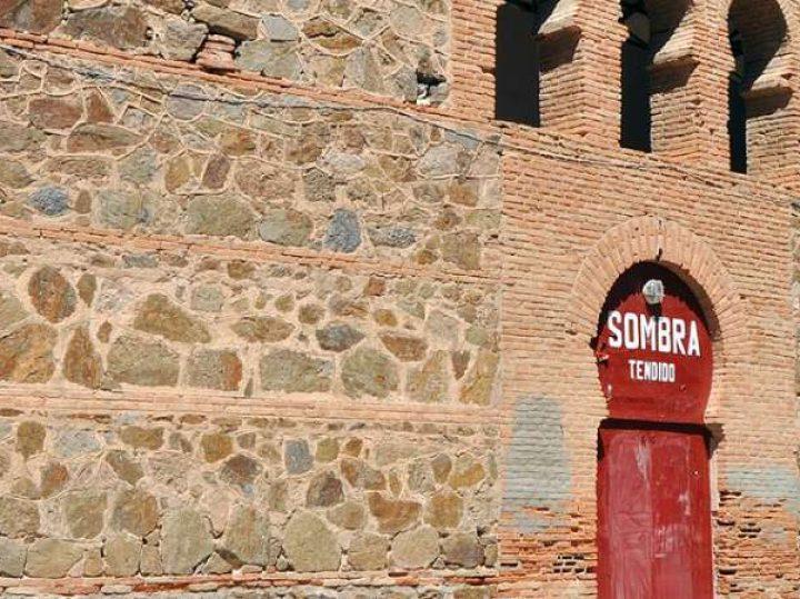 Descubre la plaza de toros de Toledo