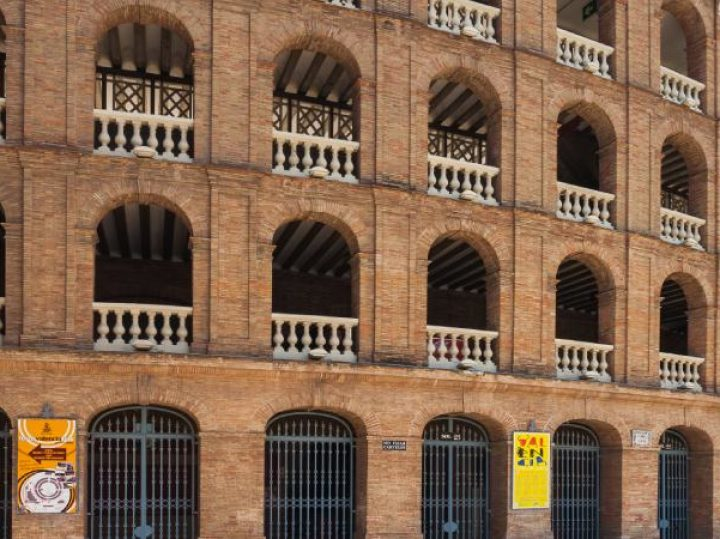 Descubre la Plaza de toros de Valencia