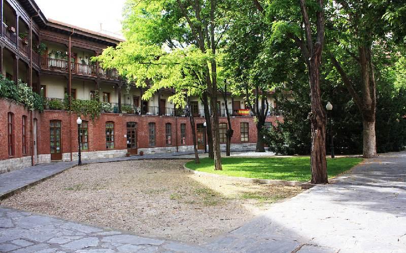 Viejo Coso de Valladolid