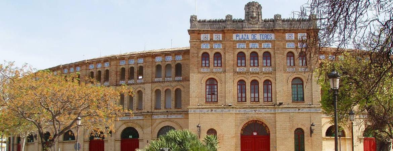Plaza de toros del Puerto de Santa María
