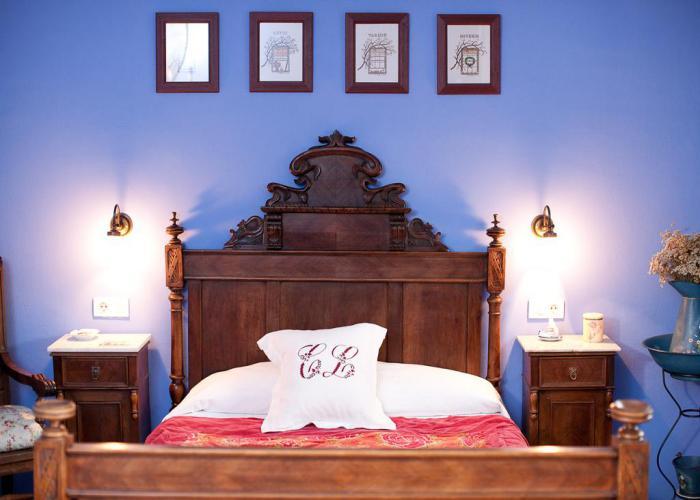 Dónde dormir en La Pobla de Segur