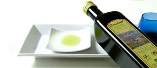 denominación Aceite Poniente de Granada