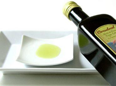 Aceite Poniente de Granada