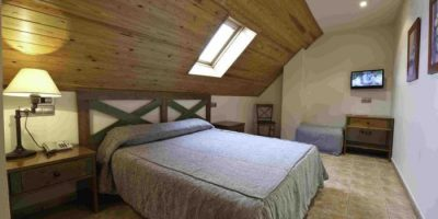 Dónde dormir en Port Ainé