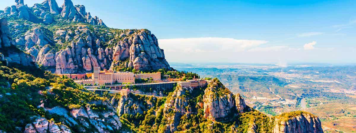 Itinéraires à faire en une journée en Espagne (II)