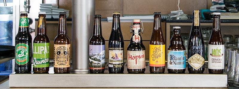 madrid beer week