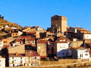 Pueblos deshabitados: trabajo y casa por 50 euros al mes