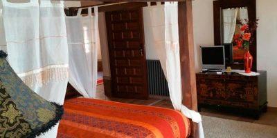 Dónde dormir en Corral de Almaguer
