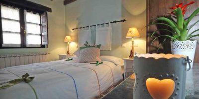 Dónde dormir en Bárcena Mayor