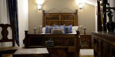 Dónde dormir en Lerma