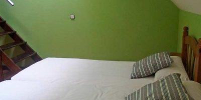 Dónde dormir en Roncesvalles