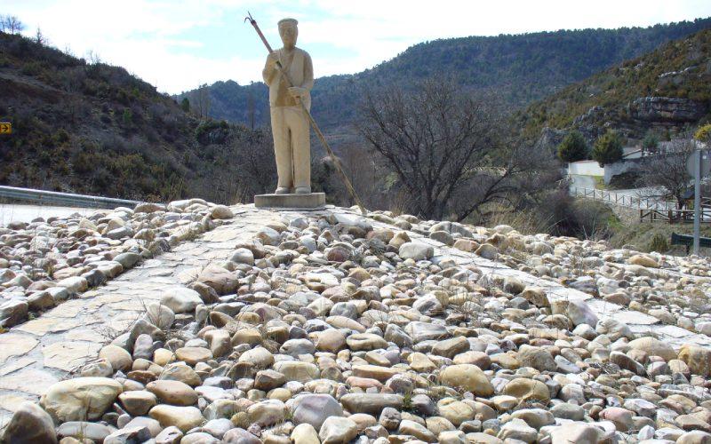 Poveda de la Sierra en Guadalajara