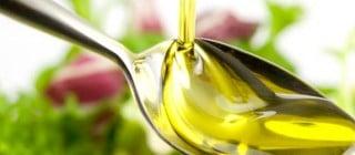 cucharada aceite oliva