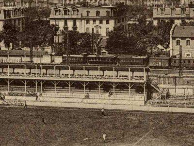 Descubre los primeros estadios de 1ª división en España