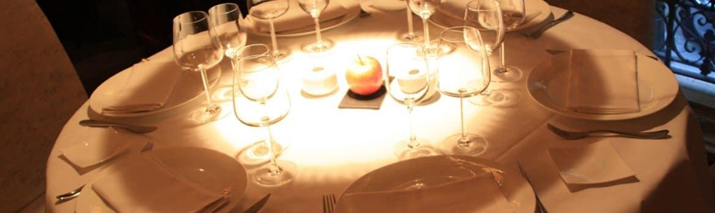 Principal blog gastronomia estrellas michelin