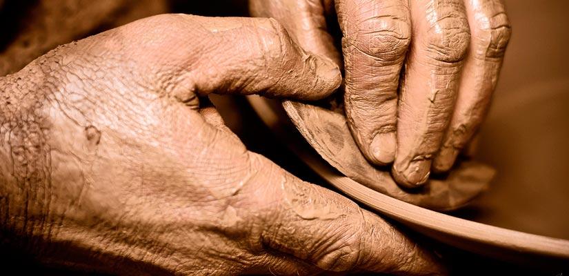 artesanos andaluces con oscar