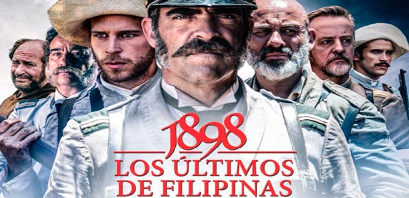 los ultimos filipinas espana fascinante