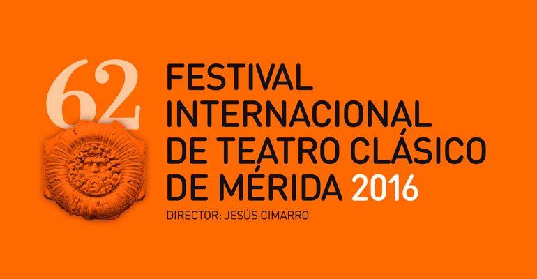 Llega el 62 Festival Internacional de Teatro Clásico de Mérida