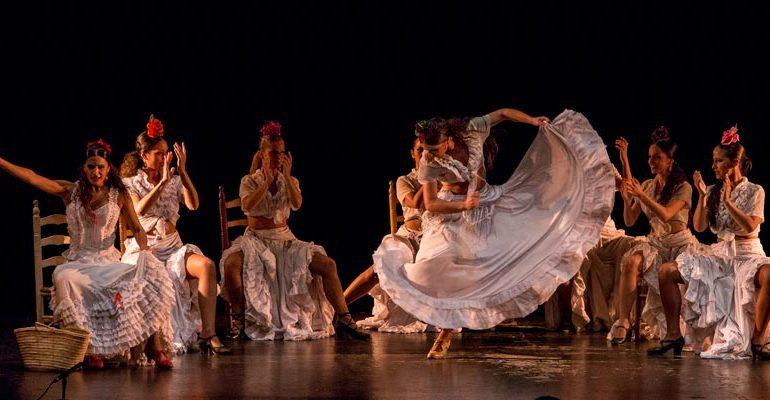 CARMEN del Ballet Flamenco de Madrid
