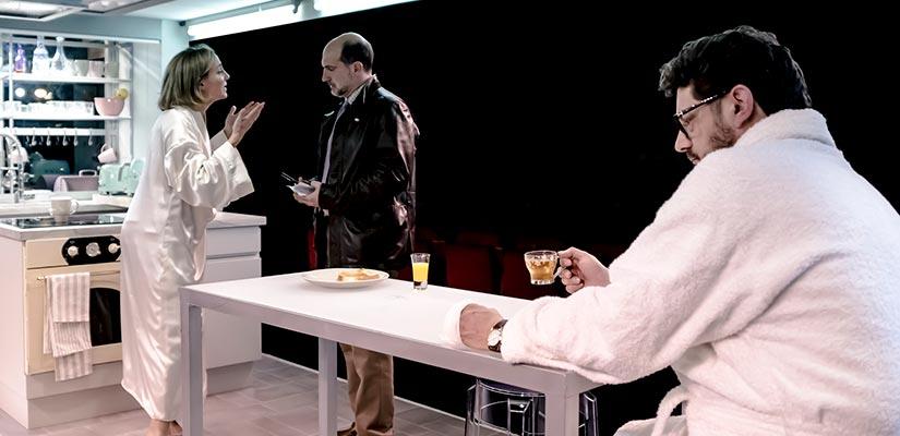 Cuanto puede dar una cocina en un teatro espa a - Cuanto puede costar reformar una cocina ...