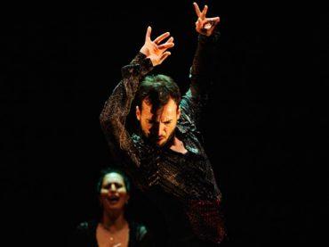 Llega el festival Flamenco Madrid