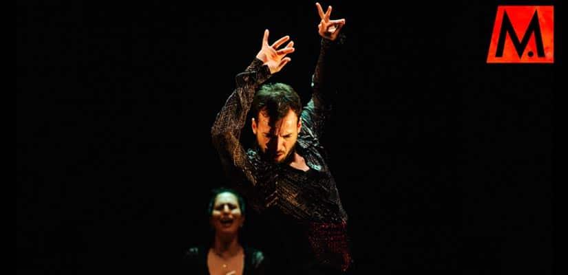 festival flamenco madrid