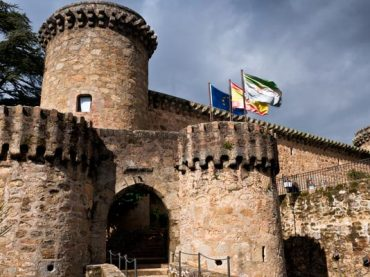 La Ruta de Carlos V en Cáceres