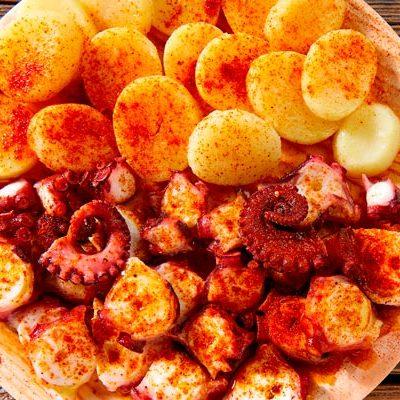 The 7 Gastronomic Wonders of Spain