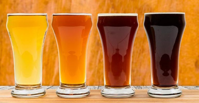 5 Cervezas artesanales españolas