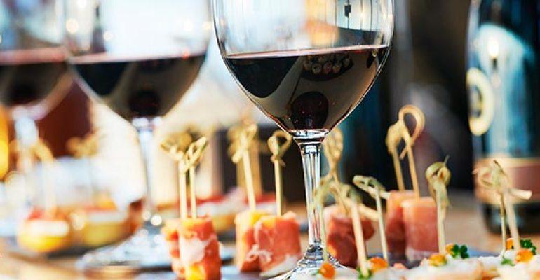 Festival Vinofest Navarra en Donostia