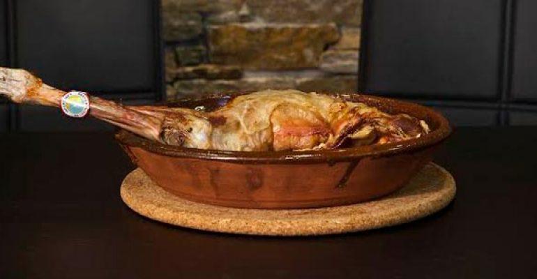 XVI Jornadas Gastronómicas del Lechazo Asado