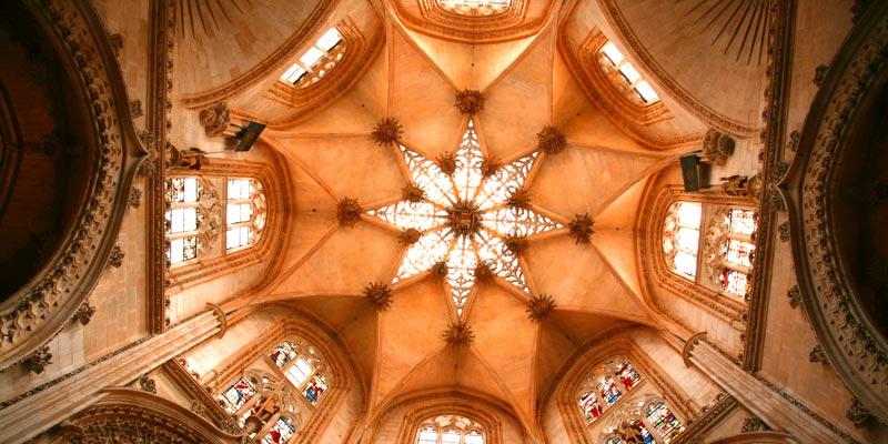 tesoros gotico espana
