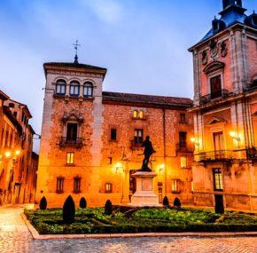 5 rincones secretos en el corazón de Madrid
