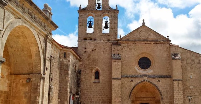 Qué ver en San Juan de Ortega