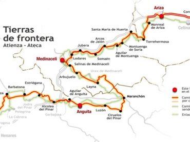 The Dangerous Land of Noone: El Camino del Cid