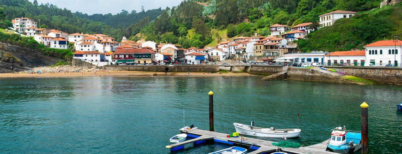 ruta de carlos v por asturias