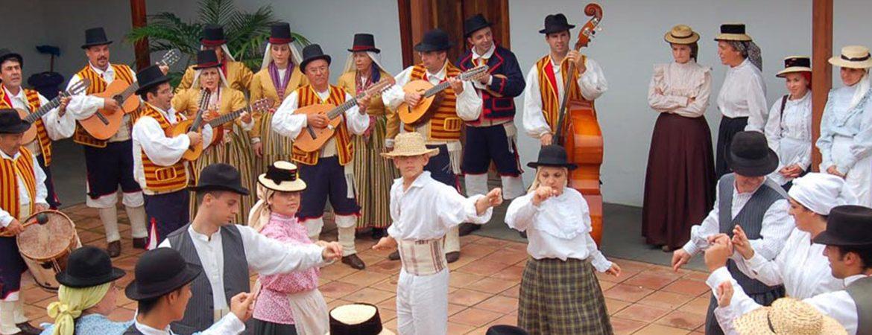 Trajes Regionales de Canarias