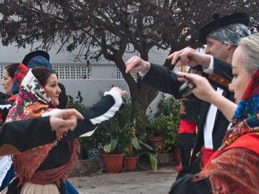 Traje Regional de Jaén – Traje Pastira