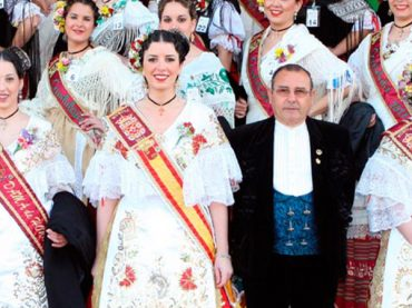 Trajes Regionales de Murcia