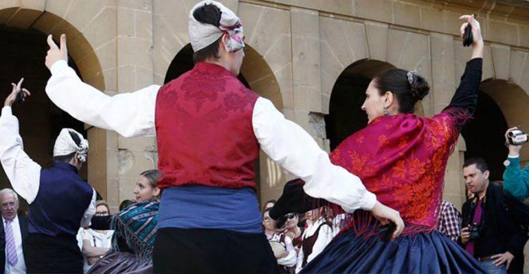 Traje Regional de Navarra